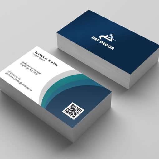 Print Standard Business Cards, UV Coating Business Cards, Premium Gloss Business Card