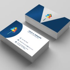 Standard Business Cards, Premium Gloss Business Card