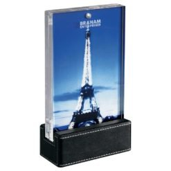 Popular Office & Awards Product : Metropolitan Acrylic Frame | Promo Products | PrintMagic