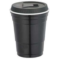 Game Day Cup with Lid 16oz-1