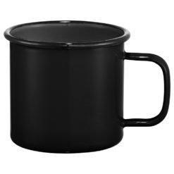 Enamel Metal Cup 16oz