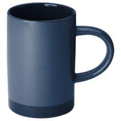 Lotus Two Tone Ceramic Mug 15oz-1