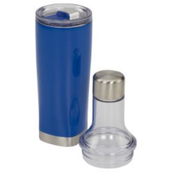 Duo Copper Vacuum Bottle & Tumbler 22oz-1