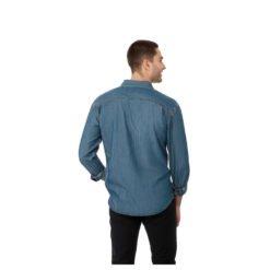 M-SLOAN Long Sleeve Shirt-1