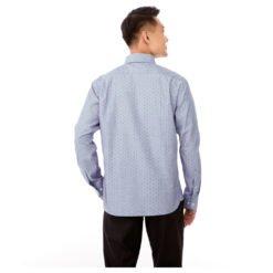 M-HUNTINGTON Long Sleeve Shirt-1