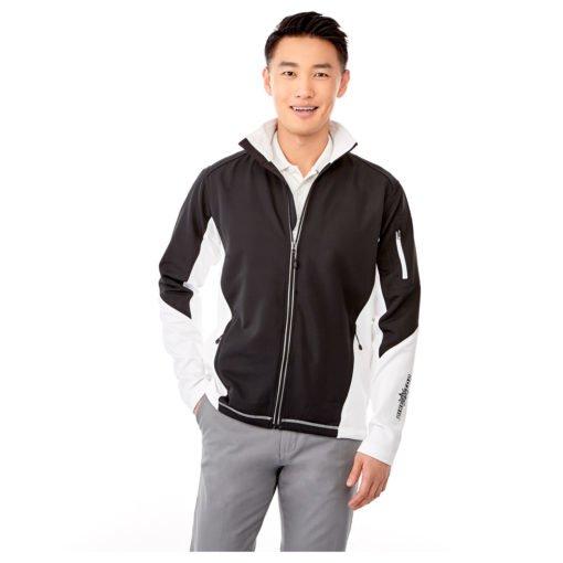 M-Sonoma Hybrid Knit Jacket-10