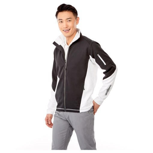 M-Sonoma Hybrid Knit Jacket-9