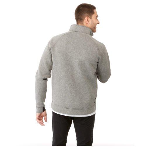 M-KARIBA Knit Jacket-7