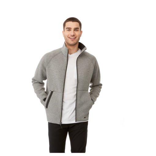 M-KARIBA Knit Jacket-8