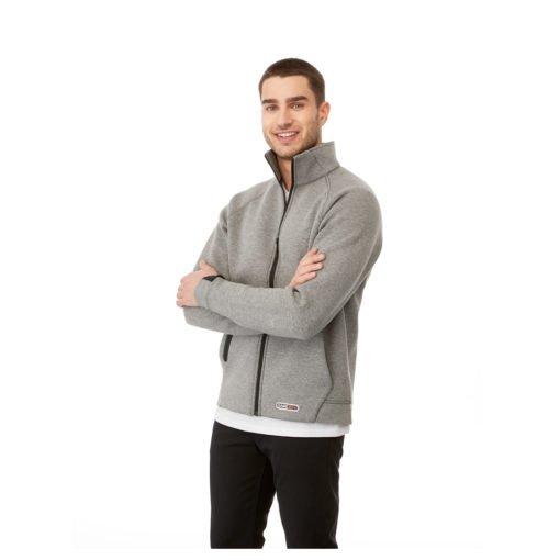 M-KARIBA Knit Jacket-6