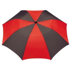 "42"" Auto Open Folding Umbrella-1"