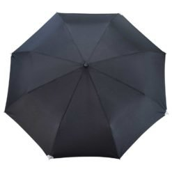 "42"" Auto Open/Close Windproof Safety Umbrella-1"