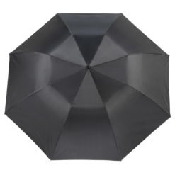 "46"" Clear Night Sky Auto Open Folding Umbrella"