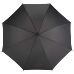 "46"" Color Accent Auto Open Umbrella-1"