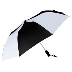 "42"" Auto Open Windproof Umbrella-1"