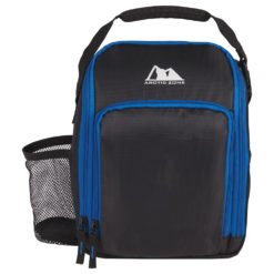 Arctic Zone® Flip Down Lunch Cooler with Container