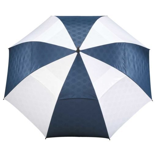 "64"" Slazenger™ Champions Vented Auto Golf Umbrella-1"