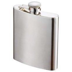 Zippo® 8 oz. Hip Flask