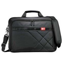 "Case Logic® Cross-Hatch 17"" Computer Briefcase"