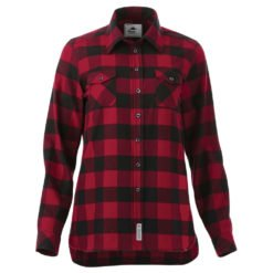 W-SPRUCELAKE Roots73 Long Sleeve Shirt-1