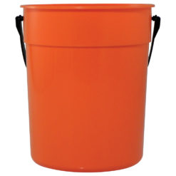 87oz Pail with Handle-1