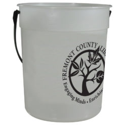 87oz Glow-in-the-Dark Pail with Handle-1