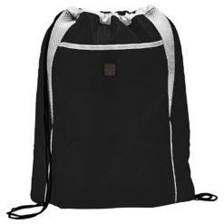 Dart Drawstring Bag