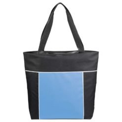 Broadway Zippered Convention Tote-1