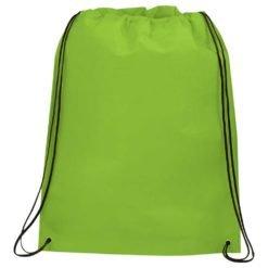 Large Heat Seal Drawstring Bag-1