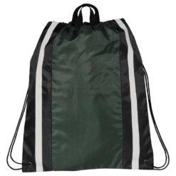 Reflective Drawstring Bag-1
