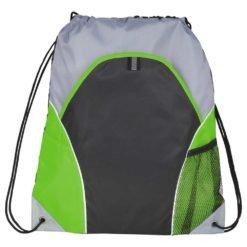 Marathon Drawstring Bag-1