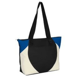 Asher Zippered Convention Tote-1