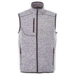 M-FONTAINE Knit Vest-1