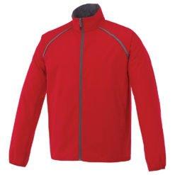 M-Egmont Packable Jacket-1