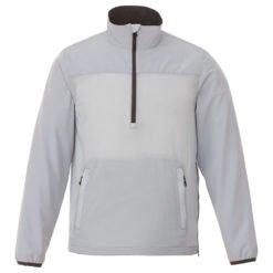 M-ODARAY Half Zip Jacket-1