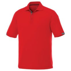 M-Kiso Short Sleeve Polo-1