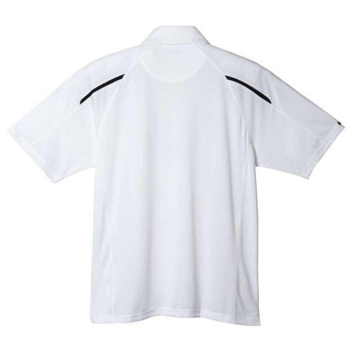 M-Nyos Short Sleeve Polo-9