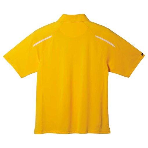 M-Nyos Short Sleeve Polo-10
