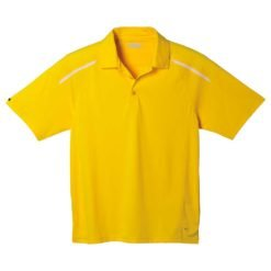 M-Nyos Short Sleeve Polo-1
