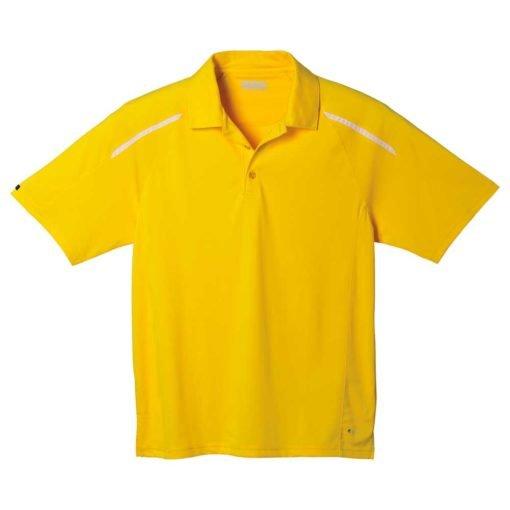 M-Nyos Short Sleeve Polo-1