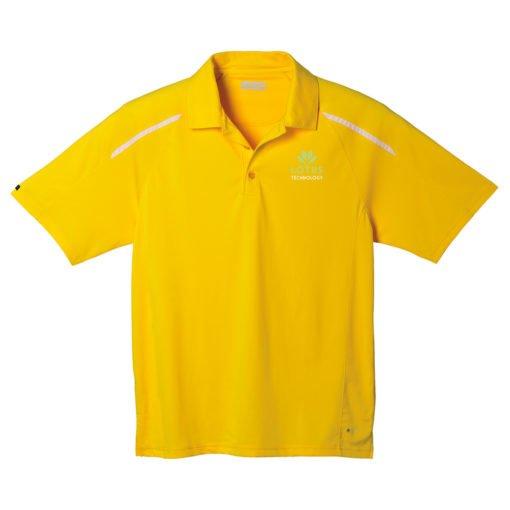 M-Nyos Short Sleeve Polo-16