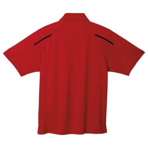 M-Nyos Short Sleeve Polo-11
