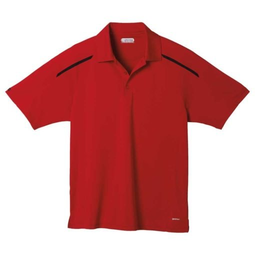 M-Nyos Short Sleeve Polo-2