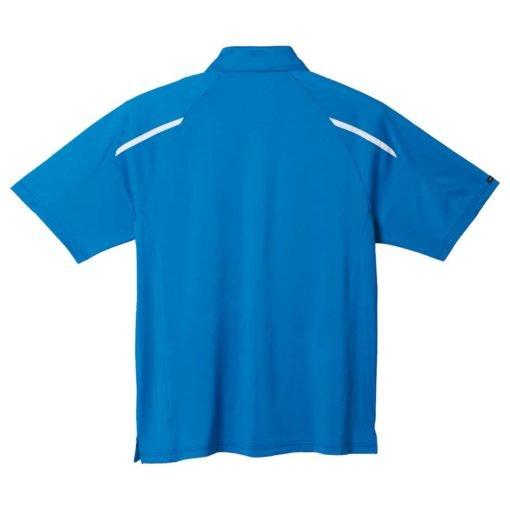 M-Nyos Short Sleeve Polo-12