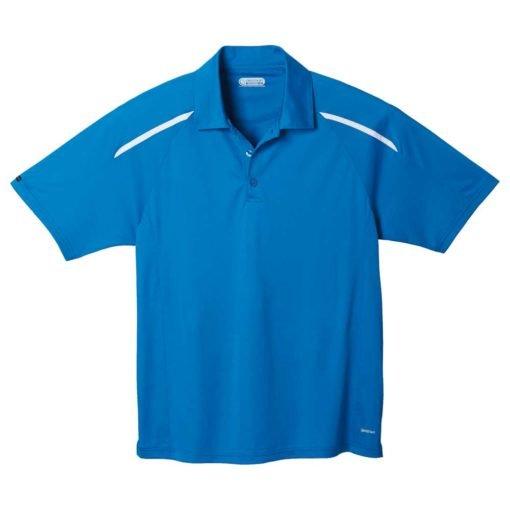 M-Nyos Short Sleeve Polo-3