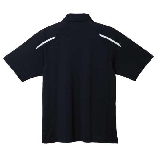 M-Nyos Short Sleeve Polo-13