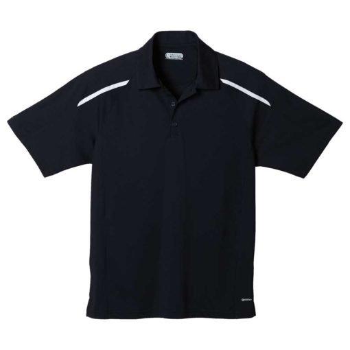 M-Nyos Short Sleeve Polo-4