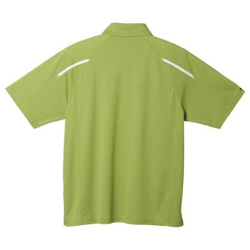 M-Nyos Short Sleeve Polo-14