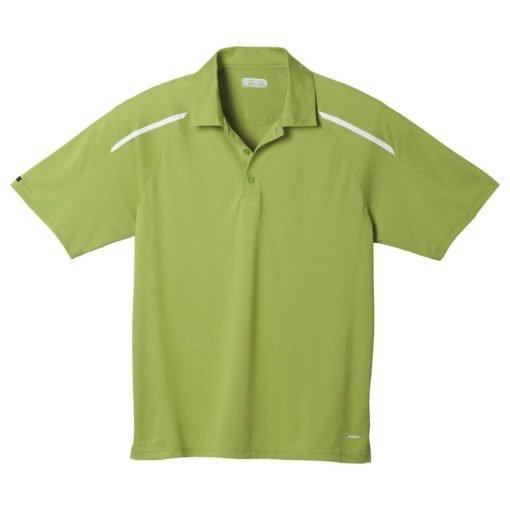 M-Nyos Short Sleeve Polo-5