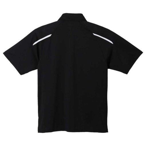 M-Nyos Short Sleeve Polo-15